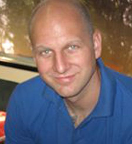 Aaron Pederson