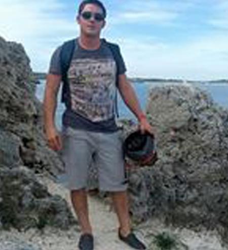 Simon Gie