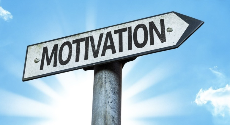 Not Motivated?  Why Not?  (And what you can do about it!)