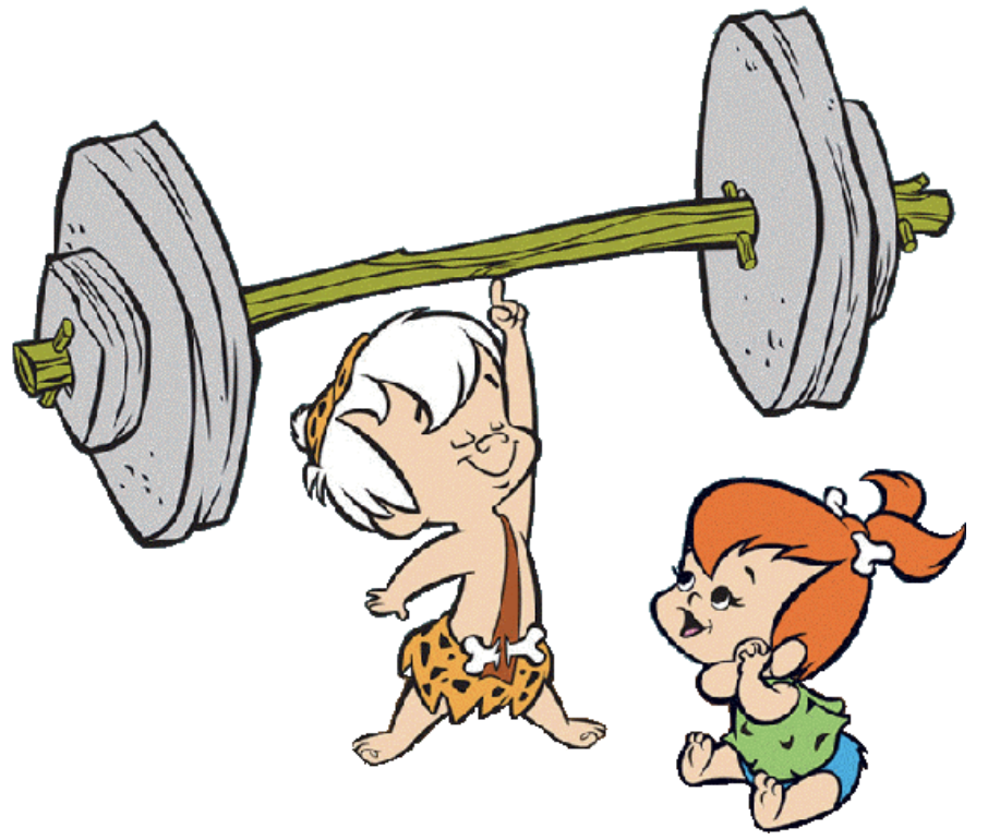 Strength Training for Young (Developing) Athletes