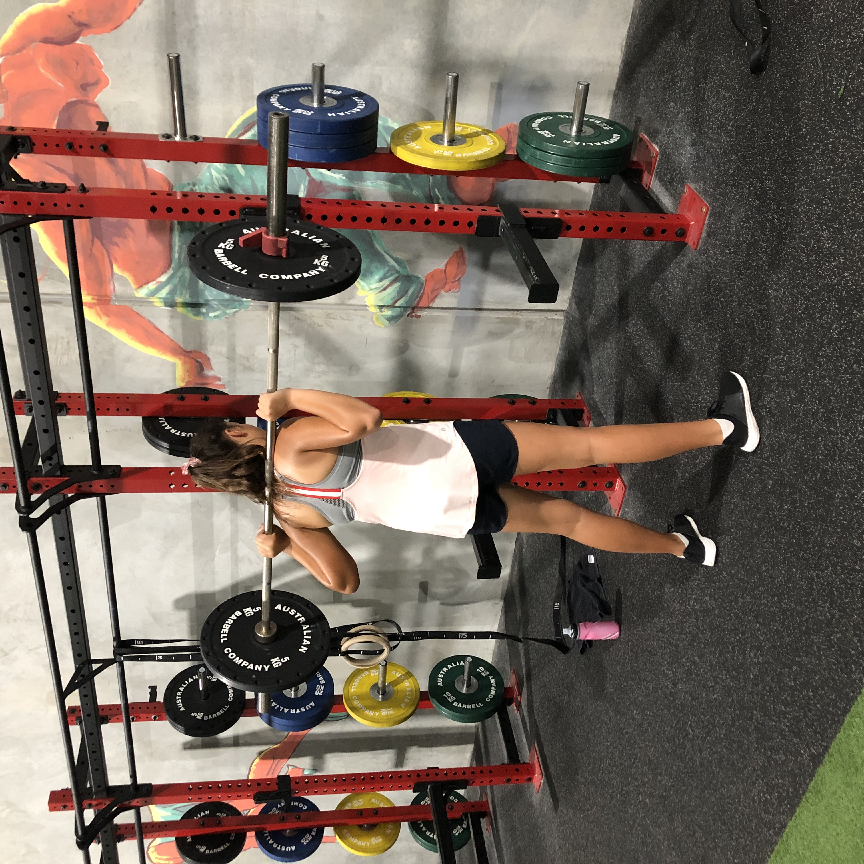 Developing Athlete Program – Why Kids NEED to Strength train
