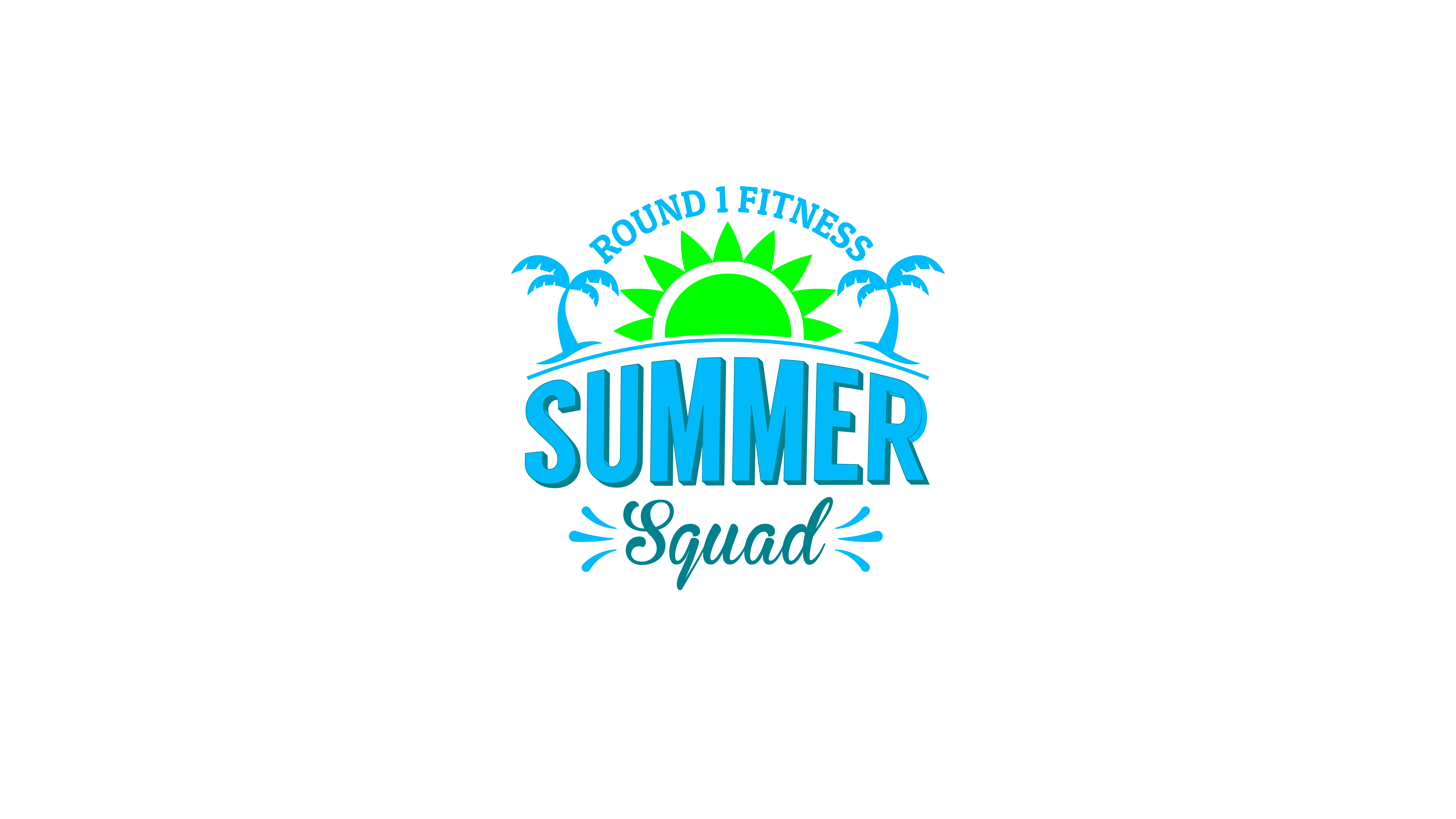 Welcome to the Summer Squad!!